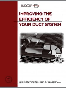 Improving Duct System Efficiency Freedom Heating Amp Air