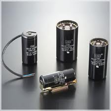 What's the Difference between a Start and a Run Capacitor