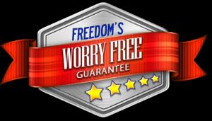 worry-free-guarantee