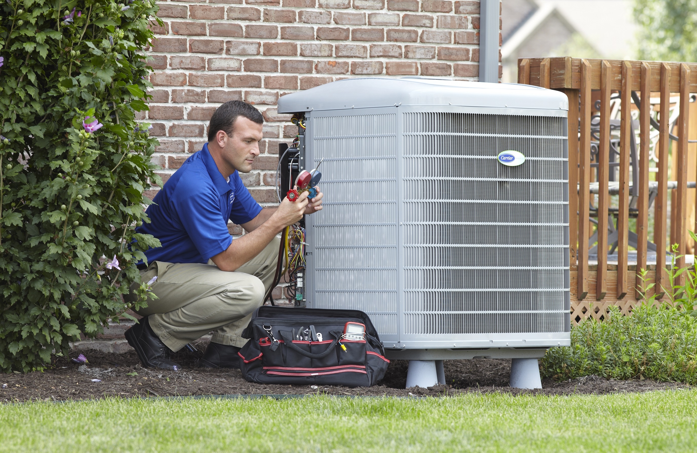 HVAC Repair is an in-demand job