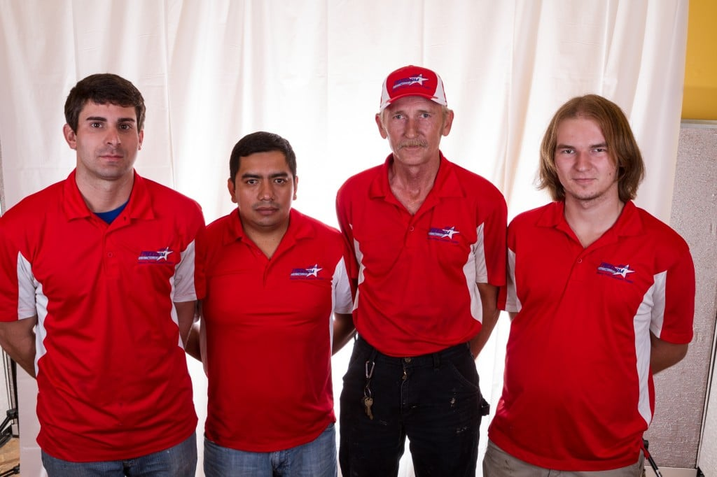 Hvac Team Members Freedom Heating Amp Air